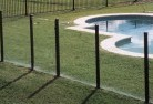 Adelong Commercial fencing 2